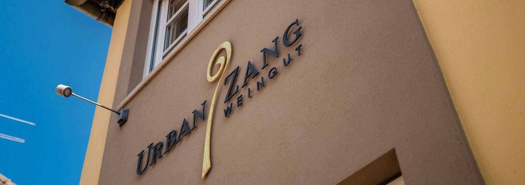 Weingut Urban Zang